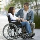 Dofinansowanie dla studentów z niepełnosprawnościami