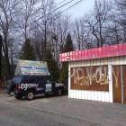 Stacja benzynowa w Rembertowie